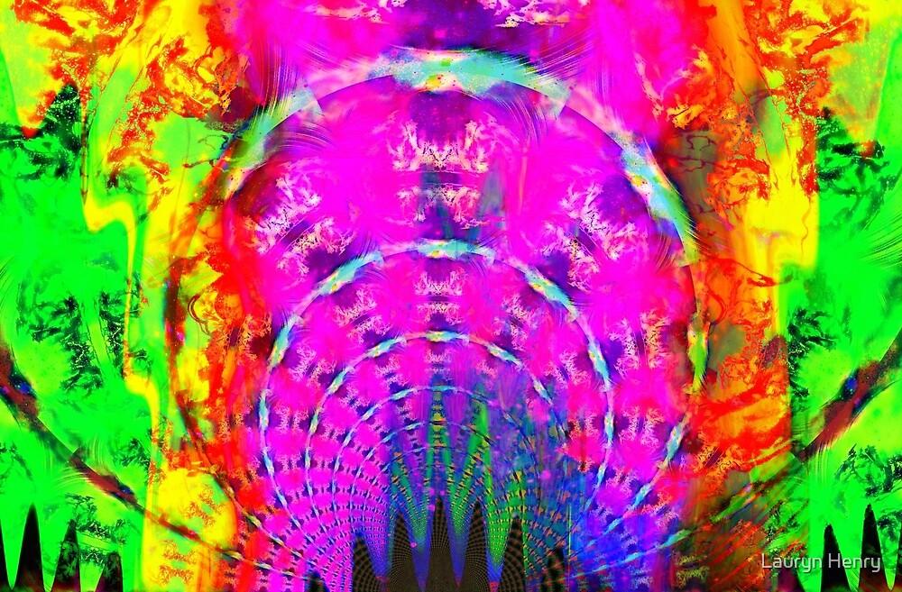 Acid Drip by Lauryn Henry