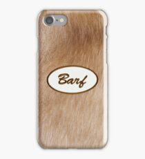 Barf iPhone Case/Skin
