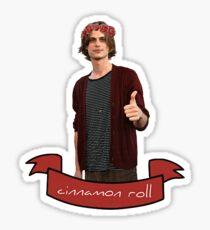 Matthew Gray Gubler  Sticker
