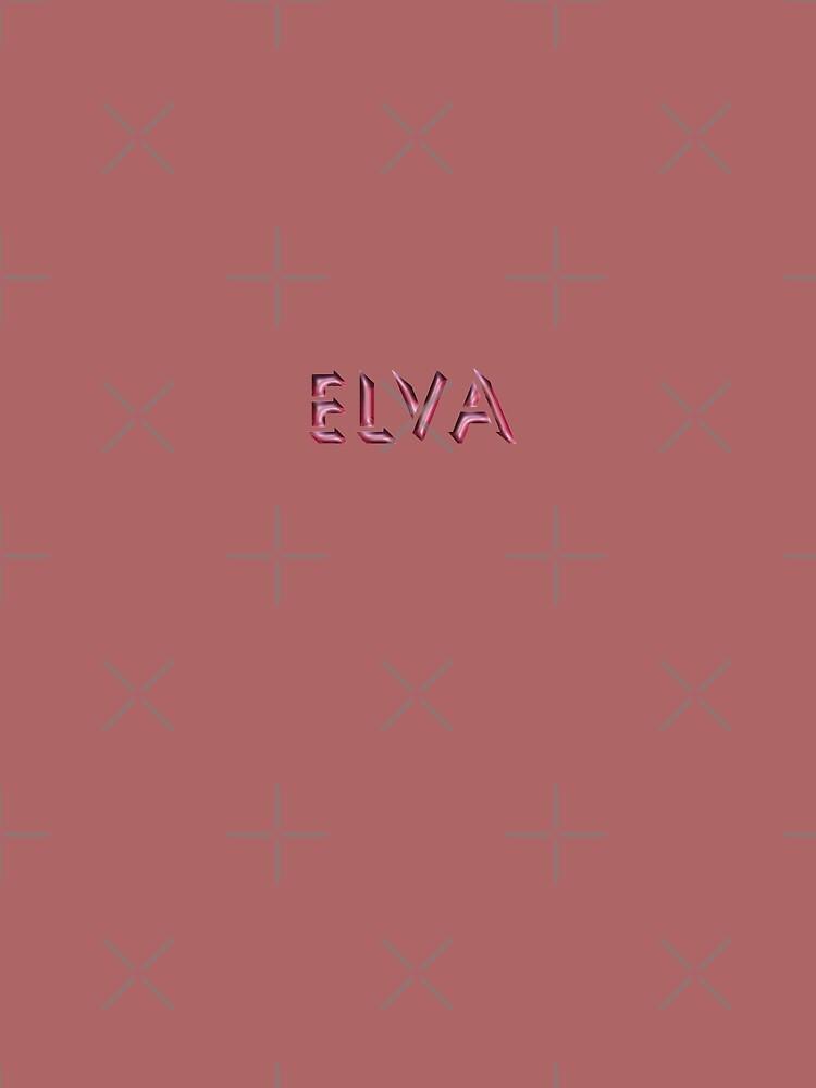 Elva by Melmel9