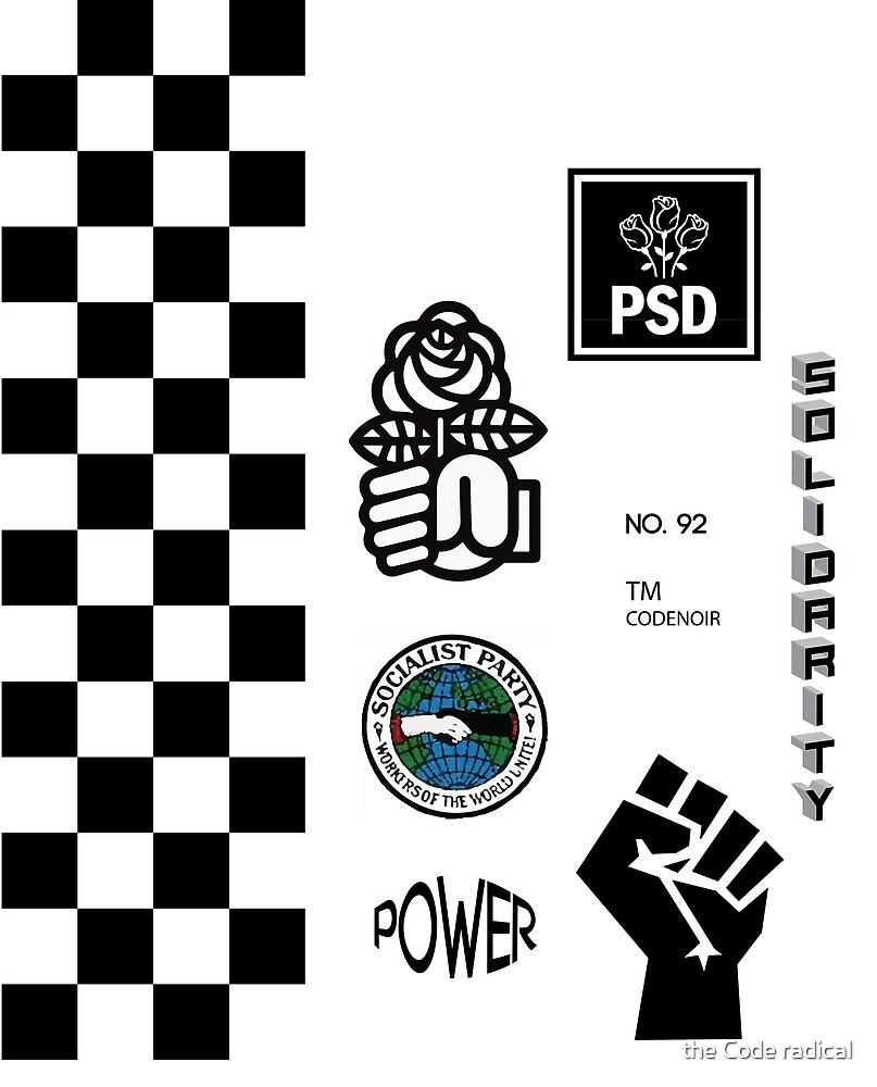 Power to the people by La Résistance