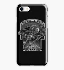 Kessel Run iPhone Case/Skin