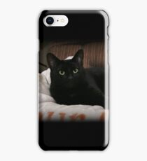 Reclining iPhone Case/Skin