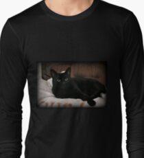 Reclining T-Shirt