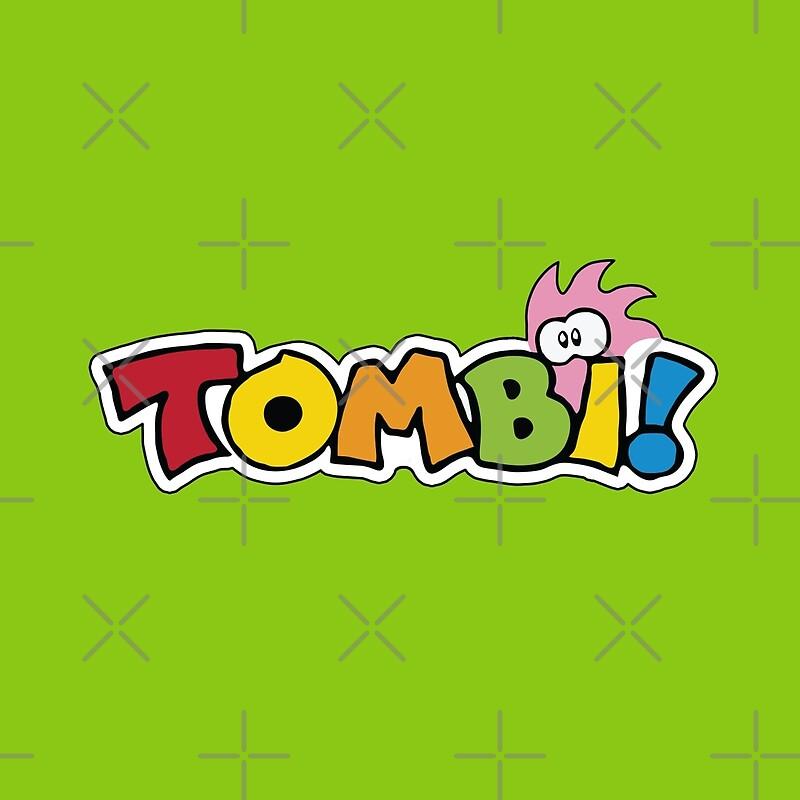 Tomba Logo