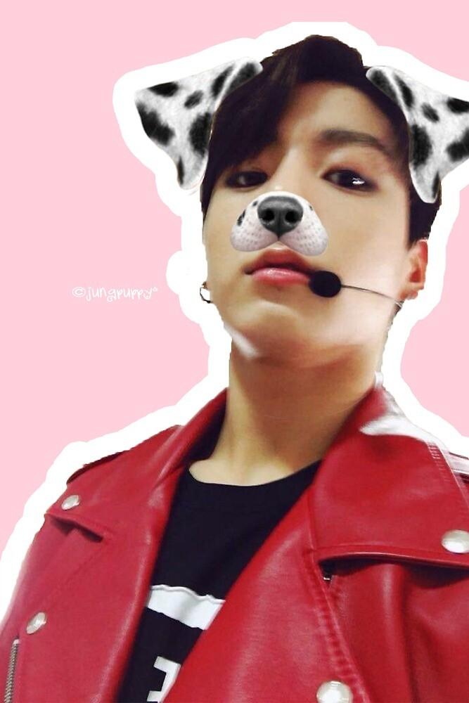 BTS| Jungkook by jungkookr
