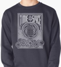 Time and Space Pullover