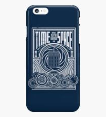 Time and Space iPhone 6s Plus Case