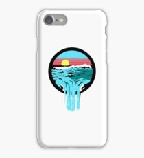 Against the Tide iPhone Case/Skin