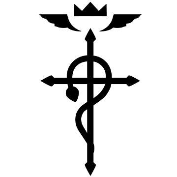 Fullmetal Alchemist by FraserMerch
