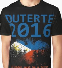 RD2016 Graphic T-Shirt