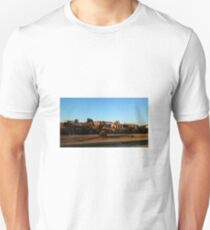 Roman ruin in Rome photography  Unisex T-Shirt