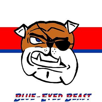 Bulldogs by Blue-EyedBeastG