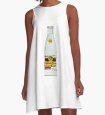 TOPO CHICO A-Line Dress
