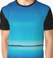 Seascape 2  Graphic T-Shirt
