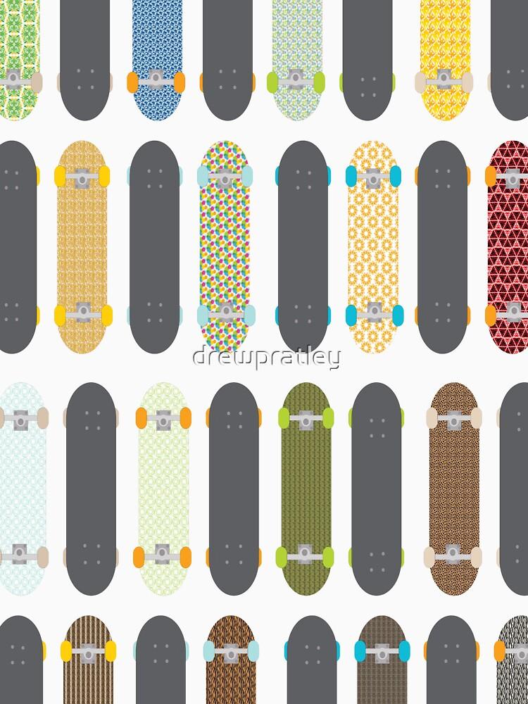 Skateboards! by drewpratley