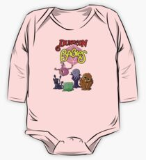 Dungeon Babies One Piece - Long Sleeve