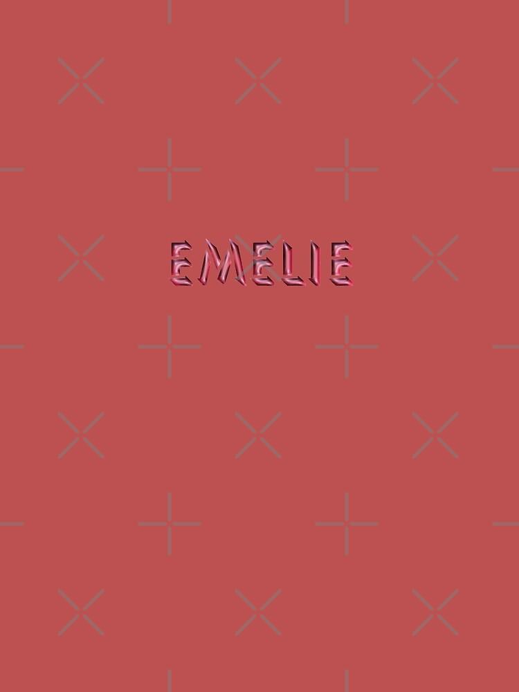 Emelie by Melmel9