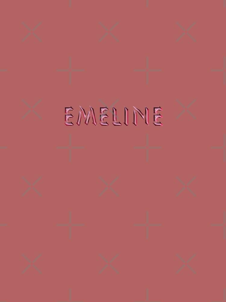 Emeline by Melmel9