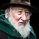 Harrison comes to Hobart by TonyCrehan