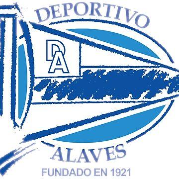 deportivo alaves, football, La Liga by ayienajmi