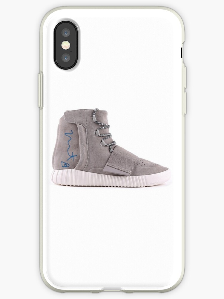 """Yeezy Boost 750 """"Light Brown"""" by RileyJuice"""
