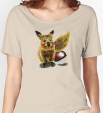 I CHOOSE YOU!! Women's Relaxed Fit T-Shirt