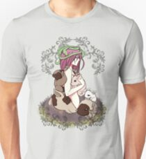 Camiseta unisex Liberación Animal