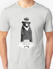 Moon Bear Shirt Unisex T-Shirt