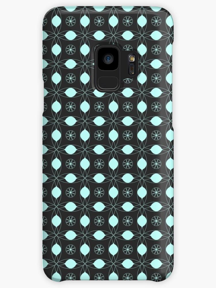 black pattern by Edith Handelsmann
