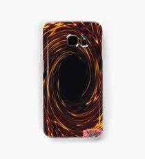 Yu-Gi-Oh Back Samsung Galaxy Case/Skin