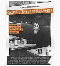 Girl, Interrupted alternative movie poster Poster