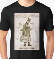 Performing Arts Posters Hoyts A hole in the ground 1275 Unisex T-Shirt
