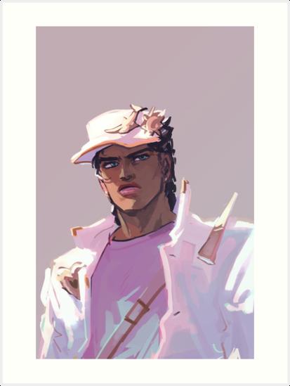 Pinktaro by meltsmelts