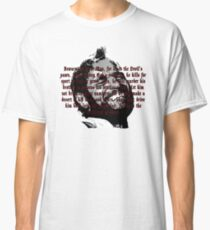 Beware The Beast Man (1) - Planet of the Apes Classic T-Shirt