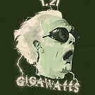 Doc Brown by colodesign