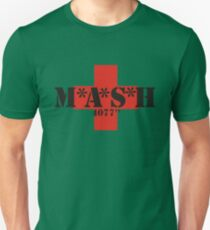 Mash 4077 Slim Fit T-Shirt