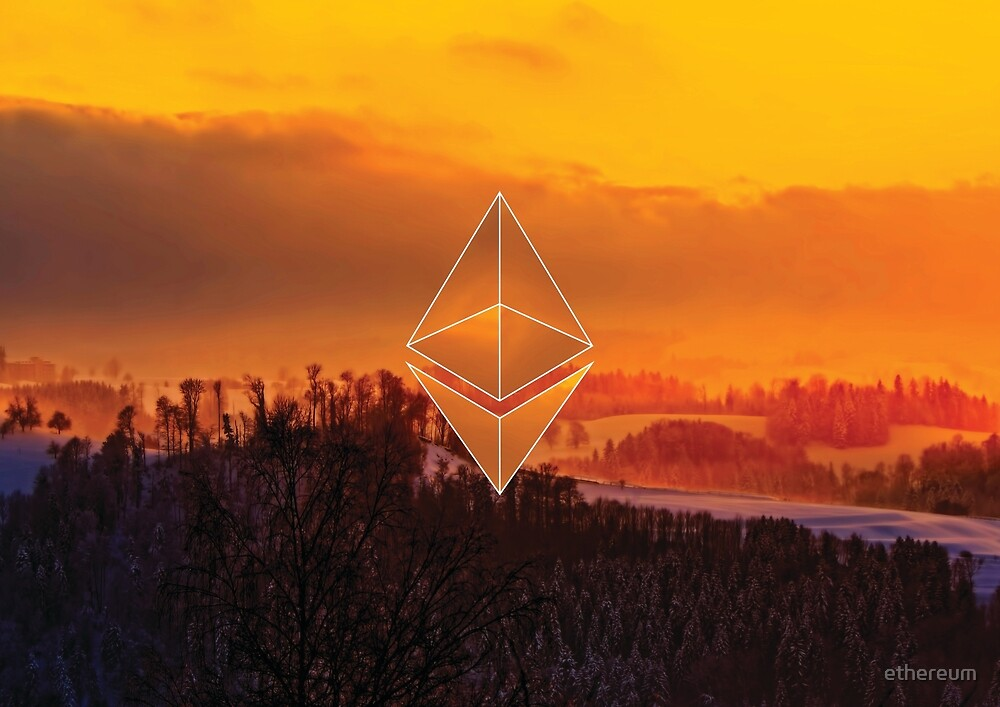 Ethereum - 008 by ethereum