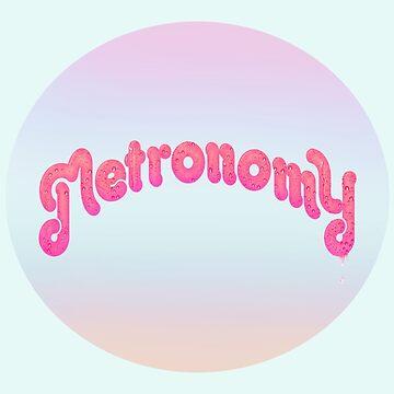 Metronomy by UFOGRRL