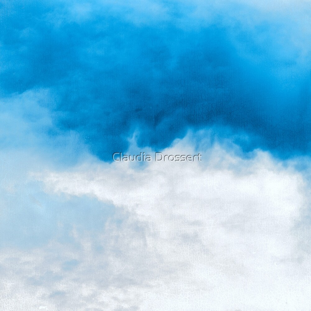 clouds by Claudia Drossert