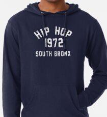 Sudadera con capucha ligera Hip hop