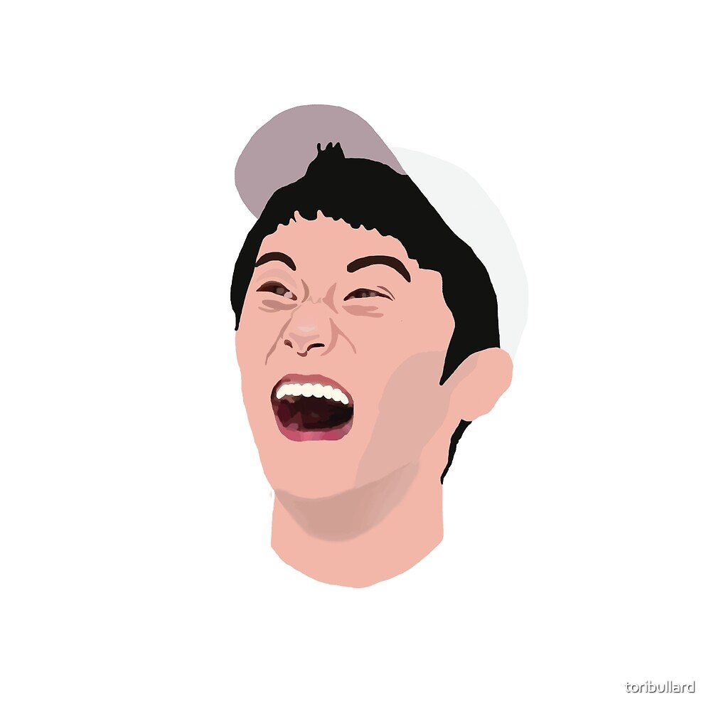 Kpop NCT Mark by toribullard