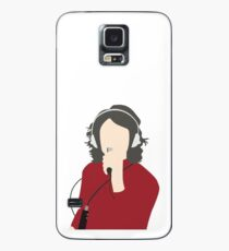 Cornerstone Case/Skin for Samsung Galaxy