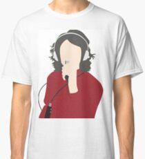 Camiseta clásica Piedra angular