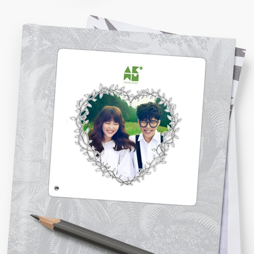 Akdong Musician - Play by strdusts