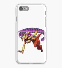 Shantae Fanta iPhone Case/Skin
