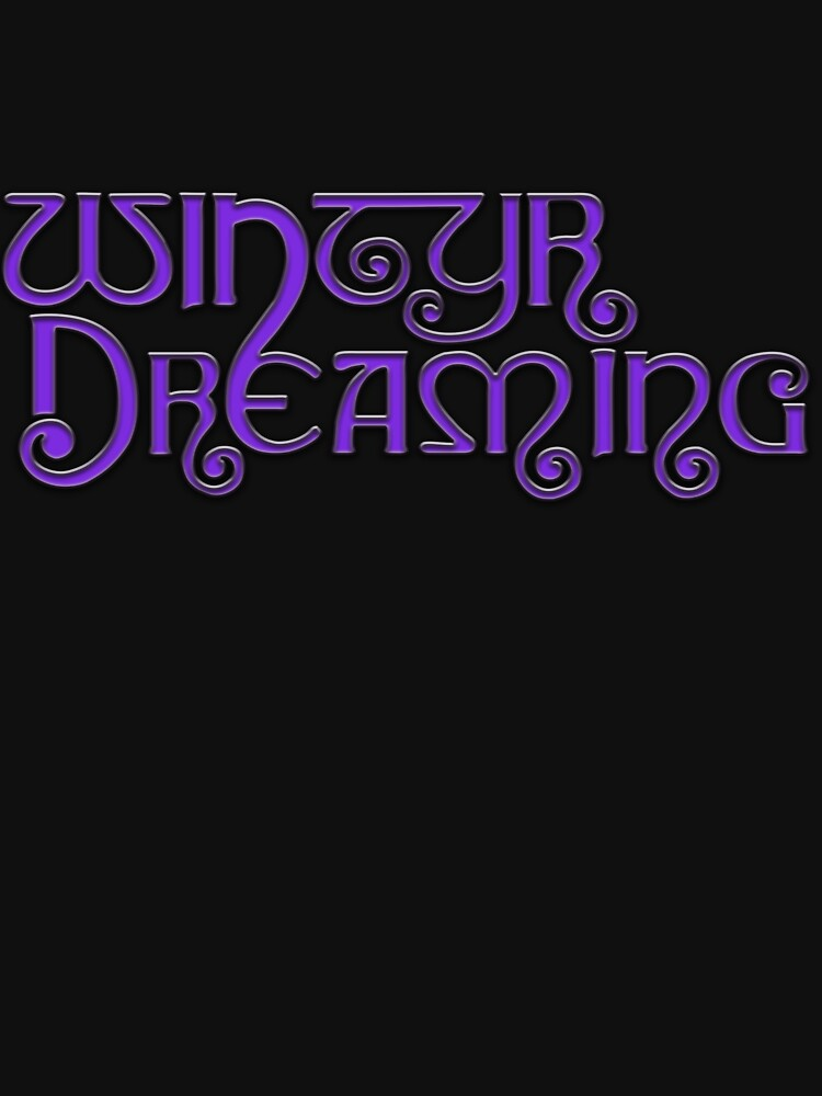 Wintyr Dreaming Logo by WintyrDreaming