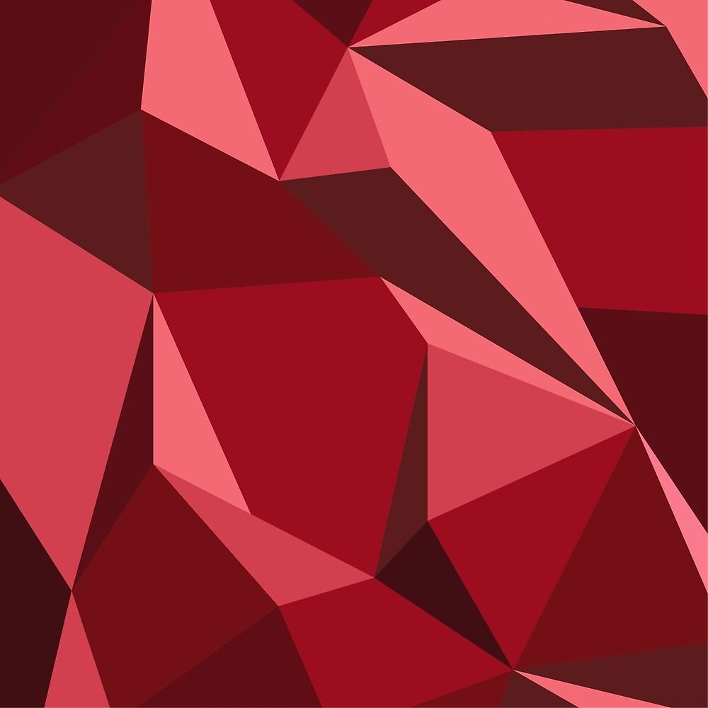 Reds by vkqueen