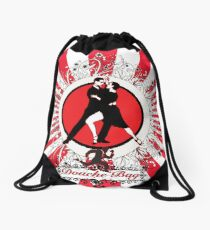 Douche Bag Drawstring Bag