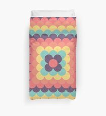Layers Duvet Cover